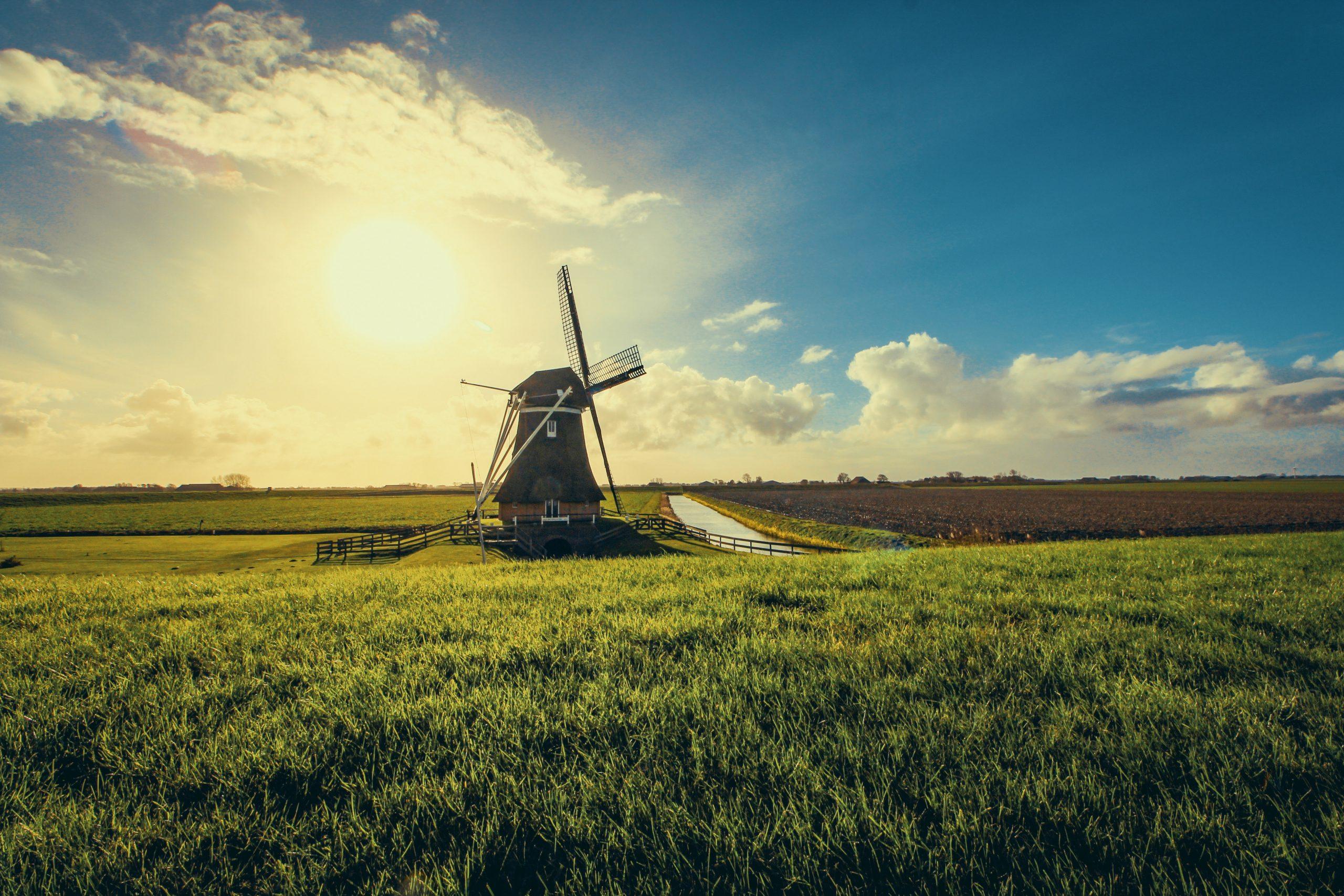 Nederlands leren Noord-Brabant