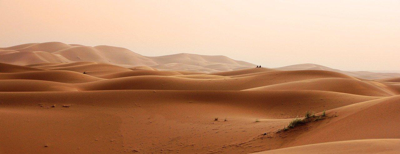Rondreis Marokko 8 dagen